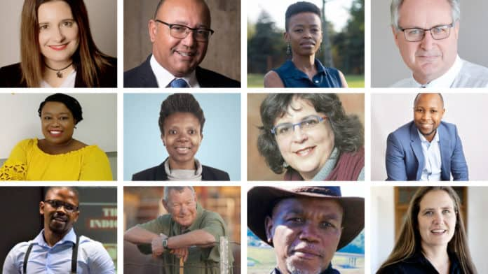 South African agricultural leaders and pioneers share their 2021 agri to-do list for government. Photo: Supplied/FoodForMzansi
