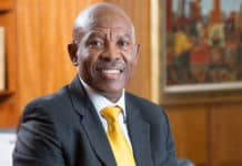 South African Reserve Bank governor Lesetja Kganyago has announced that the repo rate will remain unchanged at 3.5%. Photo: Leadership Conversations