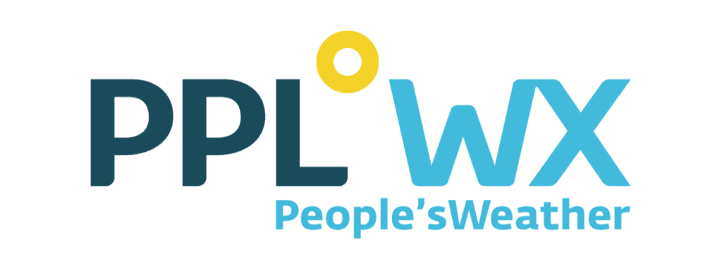 People's Weather is on DStv channel 180 or Openview channel 115. You can also check out the cool interactive weather maps on peoplesweather.com.