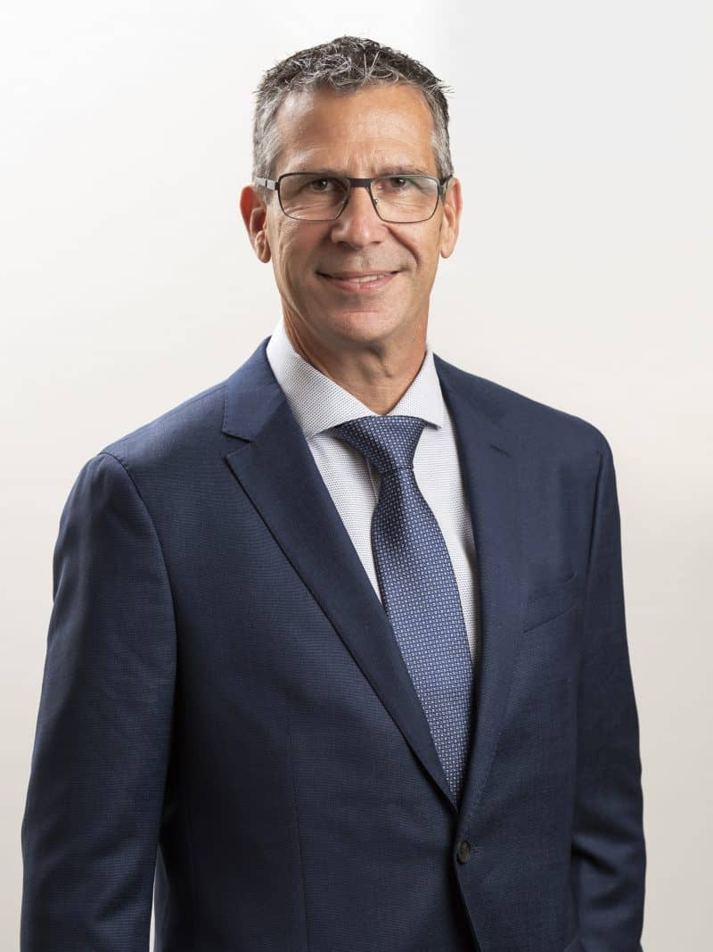 Robert Skjodt, CEO of BioTherm Energy. Photo: Supplied