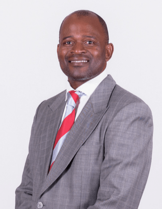 Tshililo Ronald Ramabulana, the chairperson of the South African Wine Industry Transformation Unit. Photo: Supplied