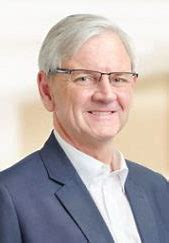 Anton Kruger, CEO of the Fresh Produce Exporters' Forum (FPEF). Photo: Supplied/Food For Mzansi