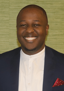 Kulani Siweya, Agri SA head of economics. Photo: Supplied/Agri SA