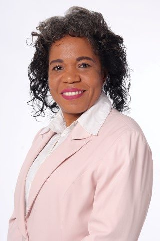 Dr Nomsa Mnisi, vice president of the South  African Veterinary Council. Photo: Facebook