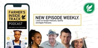 agriculture podcast