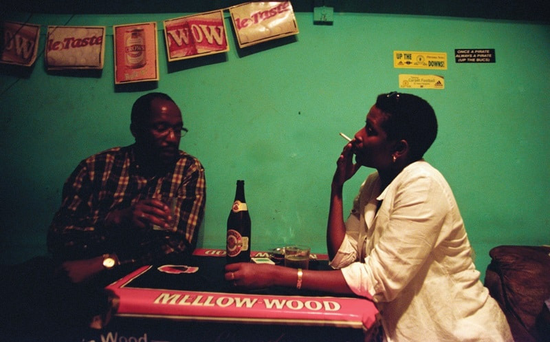 It's a false narrative that many shebeen owners are unlicenced, says SALBA. Instead, it is the black market that is bleeding the alcohol industry to death. Photo: Supplied/Brand South Africa