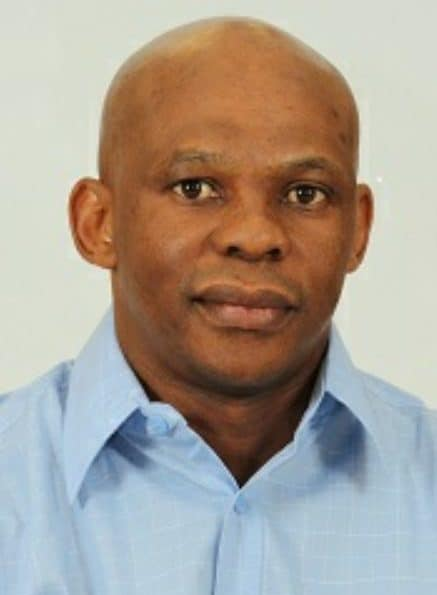 tobacco: Zacharia Motsumi, chairperson of the South African Tobacco Transformation Alliance. Photo: Supplied/Food For Mzansi