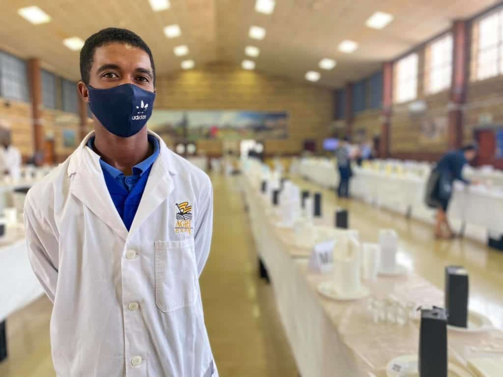 SA Dairy Championships