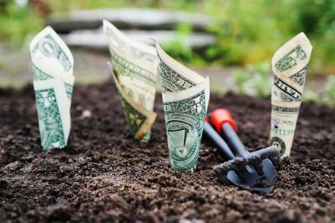 10 funding opportunities for farmers