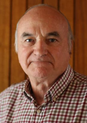 TRACTOR SALES: Jim Rankin, chief executive of AGFACTS. Photo: Supplied/Food For Mzansi