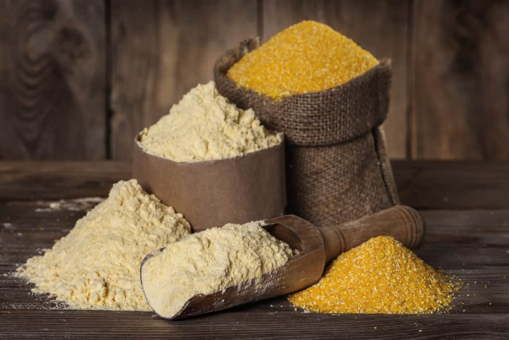 Many South Africans cannot imagine their lives without Magnifisan, the high-quality maize meal produced by VKB Milling. The locally produced product creates local employment at five different mills and 25 depots. Photo: Supplied/VKB