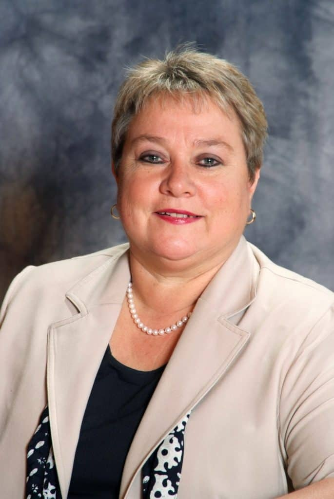 Dr Ilse Trautmann, chief director of research and technology development in the Western Cape. Photo: Supplied/Food For Mzansi