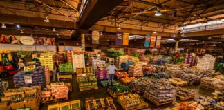In a South African first, RSA Group, the country's leading fresh produce sales agency, has expanded its food security accreditation at the Tshwane market. Photo: RSA Group/Twitter