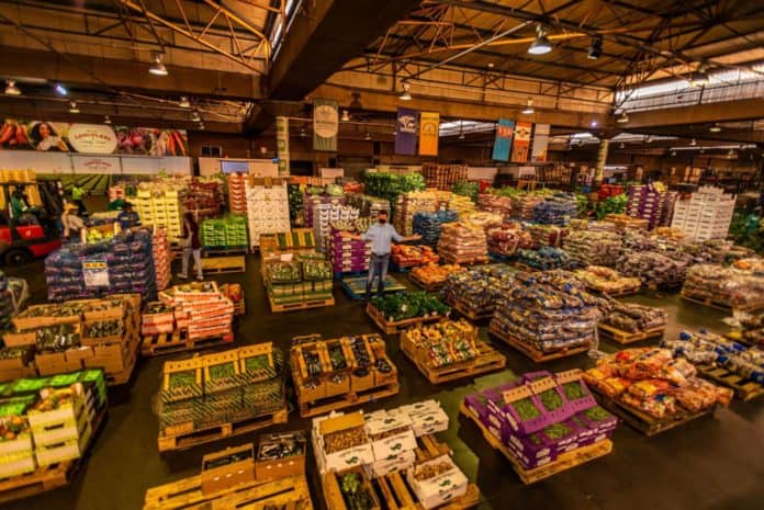 New research shows the underdeveloped state of branding within the fresh produce industry and how commodity growers can make a larger profit by leveraging their authentic stories. Photo: RSA Group/Twitter