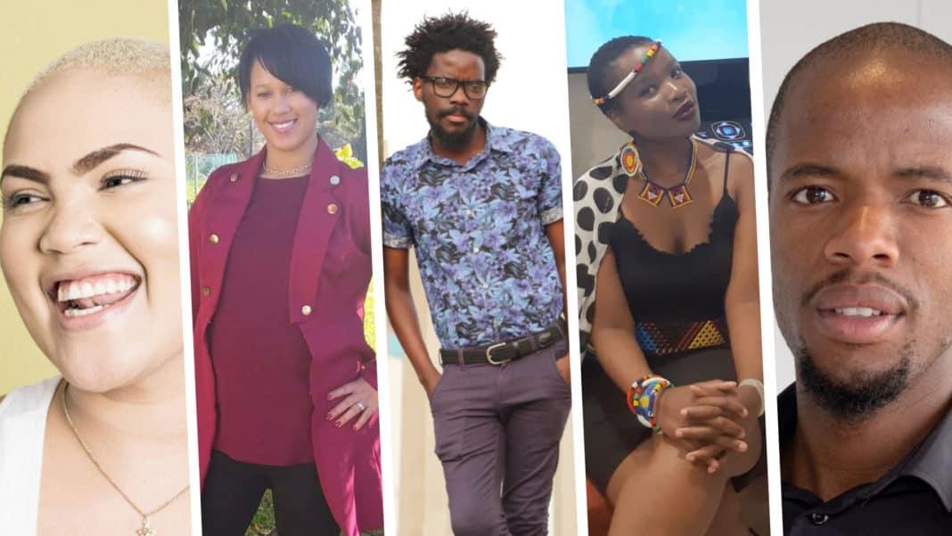 Sineliswi citizen journalism programme current top 5