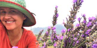 lavender farmer ingrid de waal