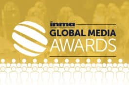 The winners of the 2021 Global Media Awards will be announced on 3 June during a virtual ceremony. Photo: INMA