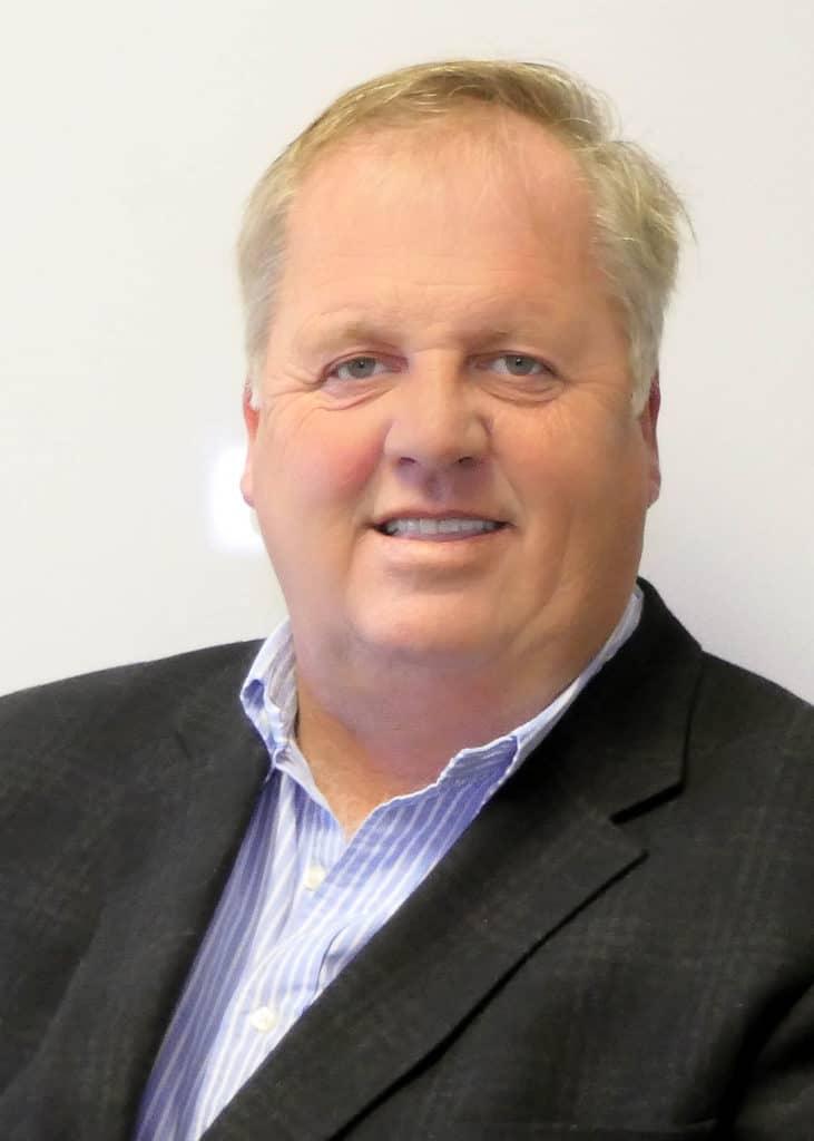 Ventes aux enchères en ligne: John Cowing, président du South African Institute of Auctioneers (SAIA).  Photo: Fourni / Nourriture pour Mzansi