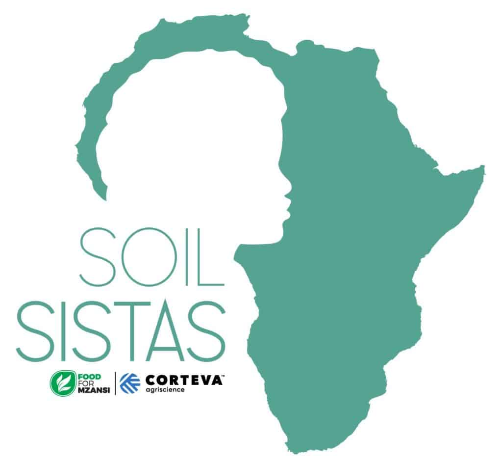 #SoilSistas is proudly presented by Food For Mzansi and Corteva Agriscience.