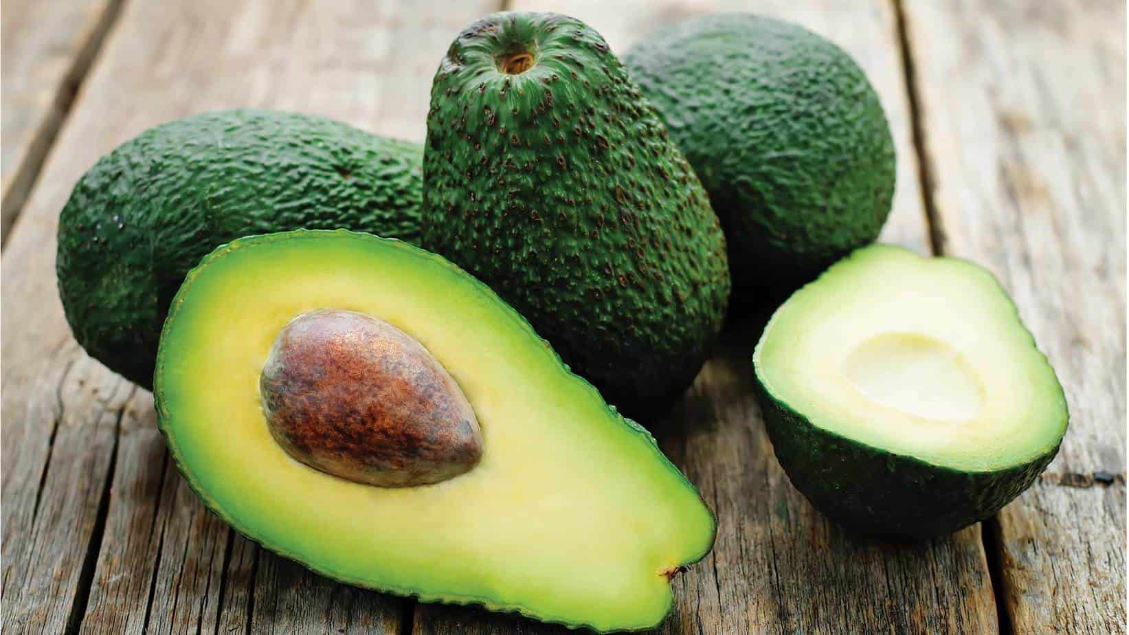 A consignment of Tanzanian avocados destined for Mzansi were confiscated at the Beitbridge border post. Authorities, however, say the intention was not to block imports from the East African nation. Photo: Supplied/Food For Mzansi