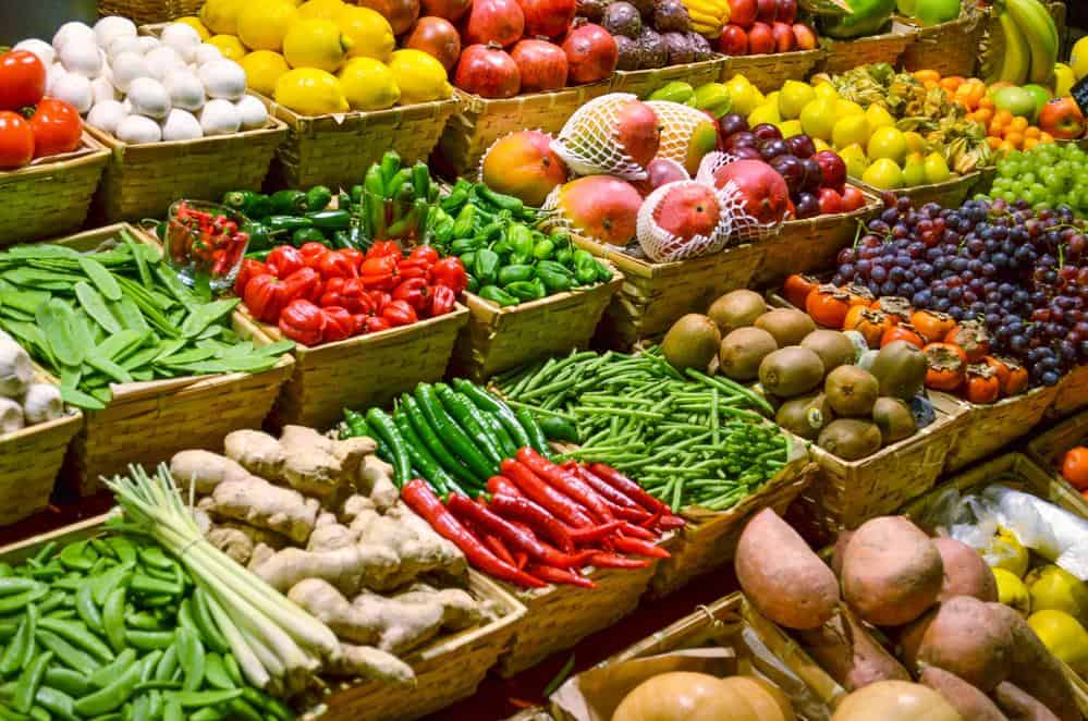 In recent years, various factors have accounted for the massive growth of the global fresh produce market. These include the increasing middle-class population, rise in disposable income, rapid urbanisation and consumer lifestyle preferences. Photo: Supplied/Food For Mzansi