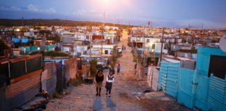 The latest Global Food Security Index report is revealing new insights about deprivation in South Africa. Photo: Supplied/Food For Mzansi