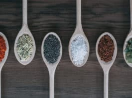 The shelf life for spices can be pretty confusing. When you do doubt the freshness of spices and herbs, all you need to do is take a whiff says Siyabonga Mngoma. Photo: Supplied/Food For Mzansi