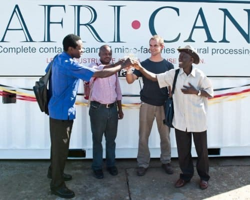 AFRI.CAN has a passion for rural people and to see them forming solid identities, growing healthy self-worth and reaching their dreams. Photo: Supplied/AFRI.CAN