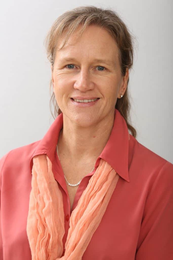 Avril Owens, SRK Consulting principal scientist. Photo: Supplied/Jeremy Glyn