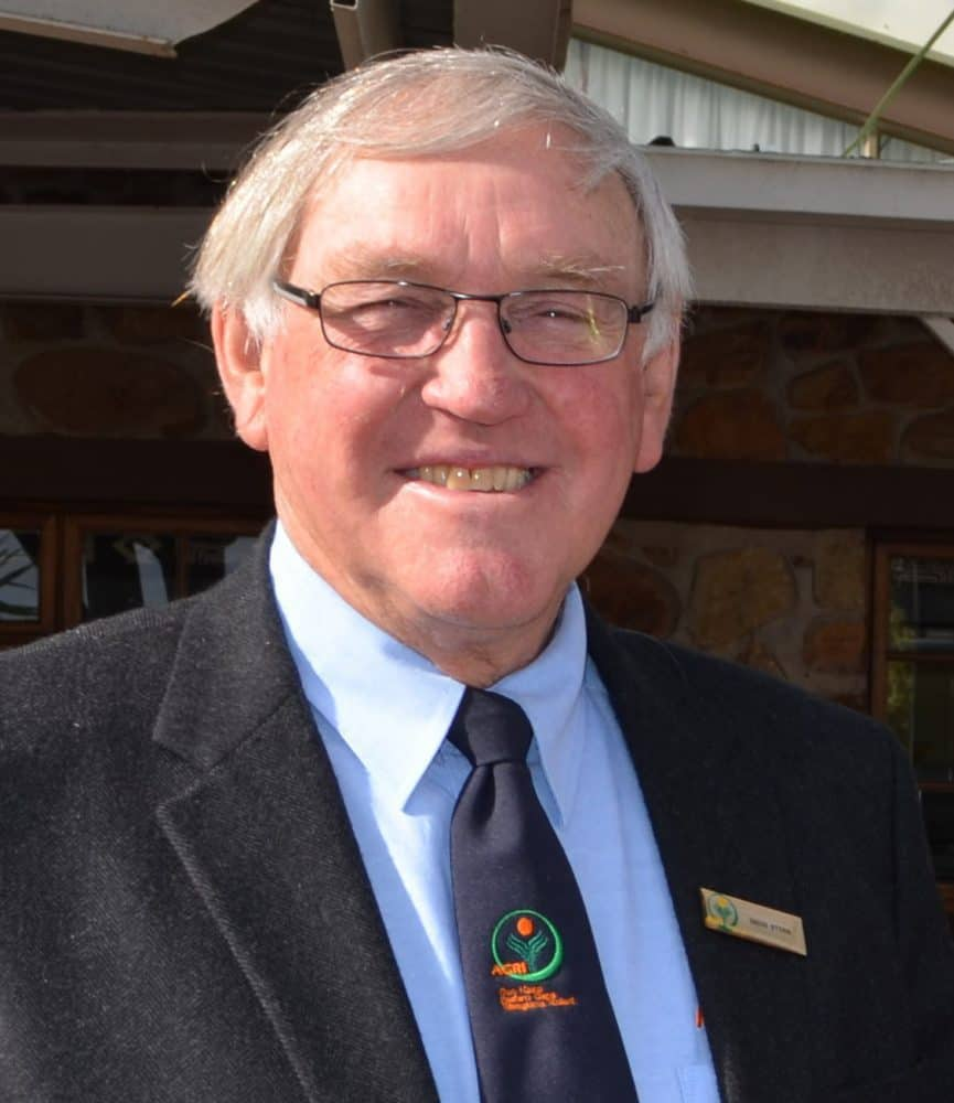 Doug Stern, president of Agri Eastern Cape. Photo: Supplied/Food For Mzansi
