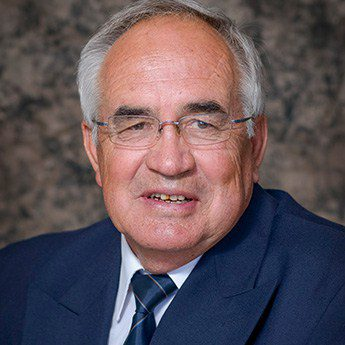 Koot Naudé, Free State Agriculture Regional representative. Photo: Supplied