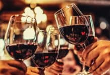 Following the trade war between Australia and China, South African wine brands are in much greater demand in China. Photo: Supplied/Food For Mzansi