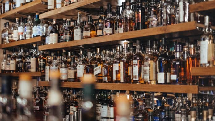 There has been speculation that government may announce an addition alcohol sales ban should a third Covid-19 wave hit South Africa. Photo: Supplied/Food For Mzansi