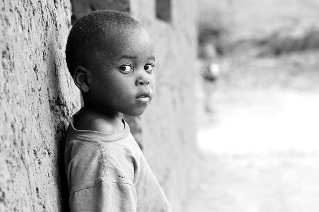Children have been subject to the food industry since birth. Photo: Supplied/Food for Mzansi