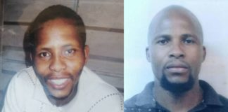 Siblings Zenzele and Mgcini Coka died on Friday, 9 April following an altercation on the Pampoenkraal farm in Piet Retief, Mpumalanga. They allegedly sought employment from a farmer before they were shot and killed. Photos: Supplied/Food For Mzansi