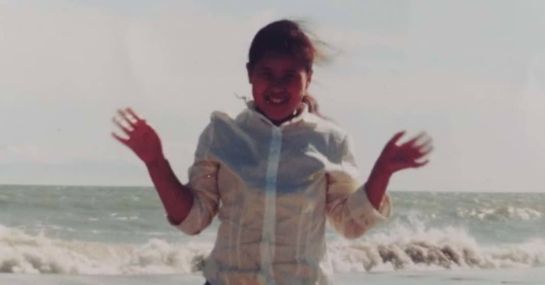 To Food For Mzansi's newly appointed chief reporter, Lucinda Dordley, Easter represents a period of rest and restoration, and a chance to reconnect with her loved ones. Here she is pictured as a child. Photo: Supplied/Food For Mzansi