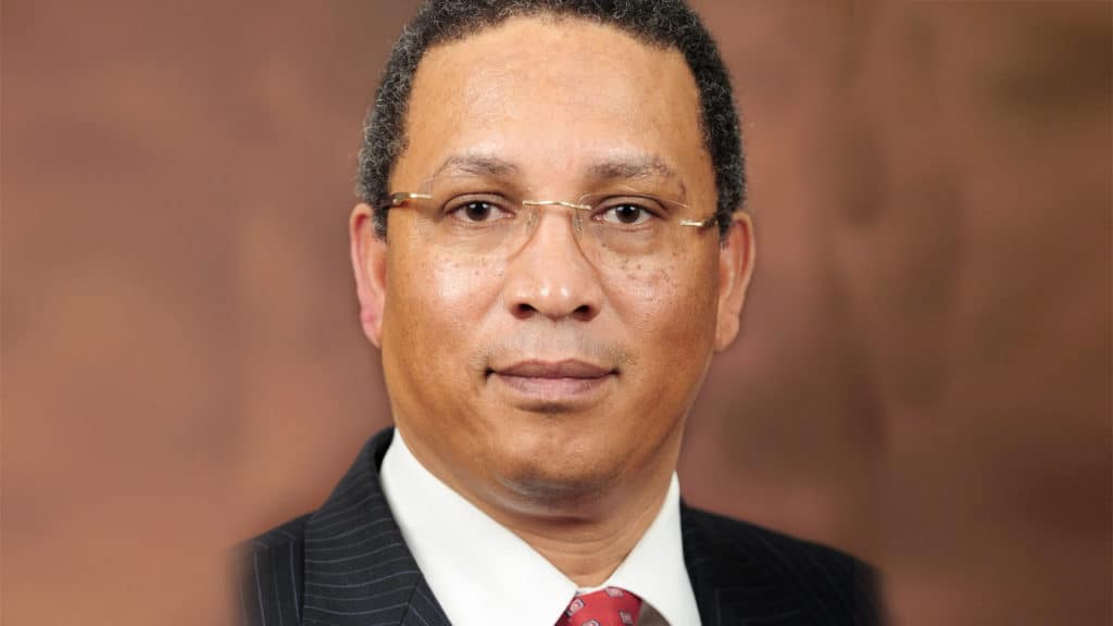 Dr Ivan Meyer is the Western Cape minister of agriculture. Photo: Supplied/Food For Mzansi