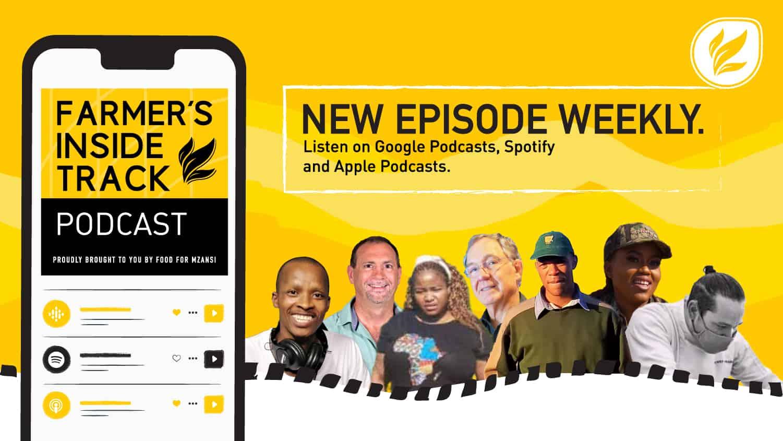 farmer's podcast