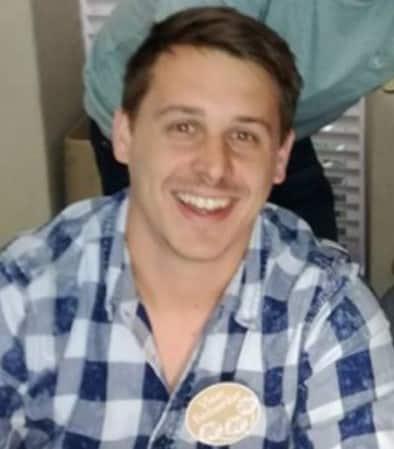 Daniël Minnaar, agricultural economist at Agri Western Cape. Photo: Supplied/Food For Mzansi