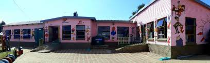 Food Garden: Hola Le Rona is a safe and secured home away from home for kids of 0 to 6 years. Photo: Supplied/Food For Mzansi