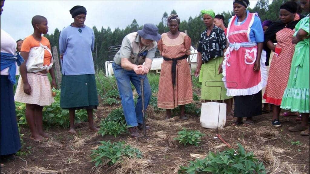 Future-focused farming: Harry Gwala Agri
