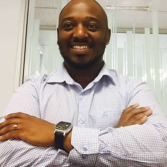 State of the alcohol industry: Co-founder of Pimville Gin, Yongama Skweyiya. Photo: Facebook