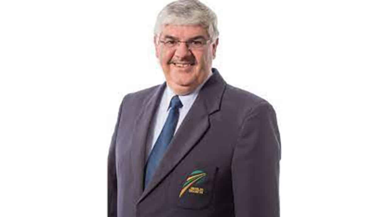 After a decade at the helm of grain producers' organisation Grain SA, Jannie de Villiers recently announced that he is to retire. Photo: Supplied/ Food For Mzansi