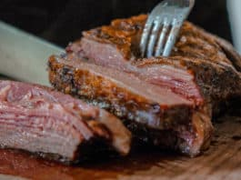 Meat now dominates the plates of many South Africans according to Knorr. Photo: Supplied/ Food For Mzansi