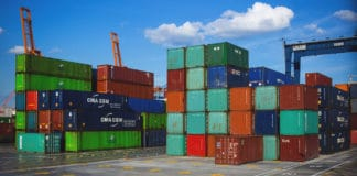 At a position of 347 out of 351, the World Bank has placed the Port of Cape Town at the bottom of a list assessing global container port performance, ranking lower than all other ports in Africa. Photo: Supplied/ Food For Mzansi