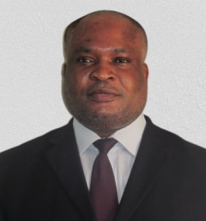 Dr Argent Chuula, executive director at Fairtrade Africa. Photo: Supplied/Food For Mzansi