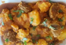 Who doesn't love a good bowl of curry? Dashenka Naidoo shares her recipe for mutton curry. Photo: Supplied/Health For Mzansi