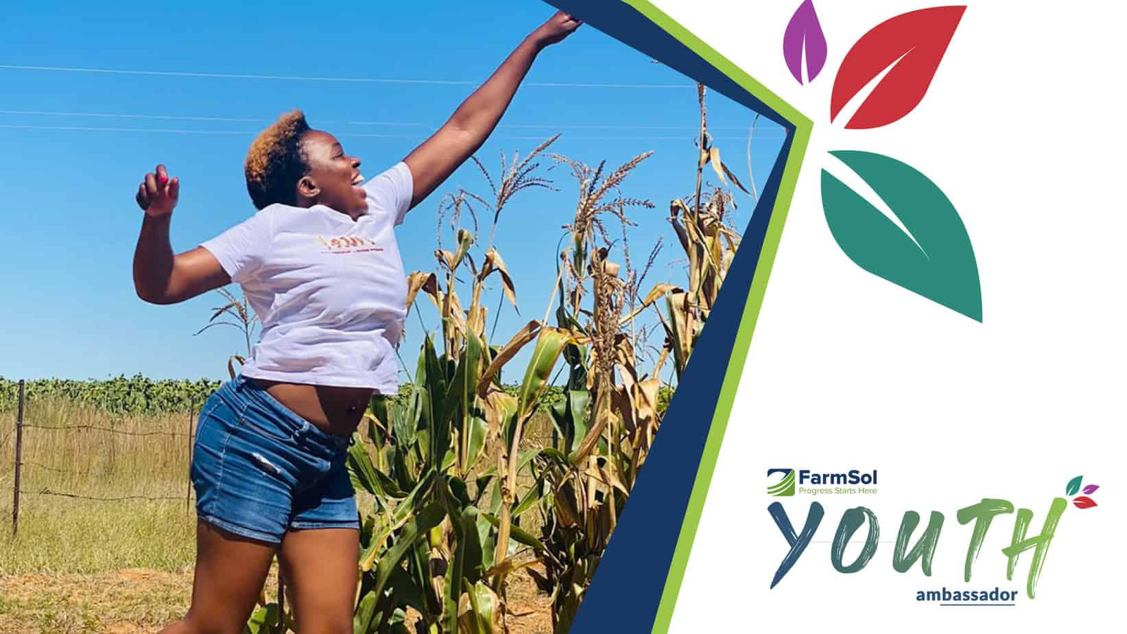 Mariam Kgopa's business is expanding with the help of Farmsol. Photo: Supplied/Farmsol