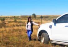 Mimie Jacobs farm attack