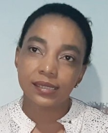 Dr Mpho Maja, heads up the directorate of animal health. Photo: Supplied/Food For Mzansi
